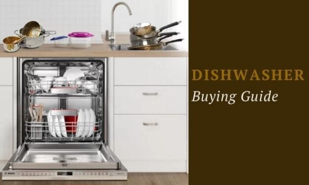 Dishwashers in India – A dishwasher buyers guide